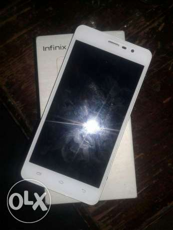 Anfinix hot not x551