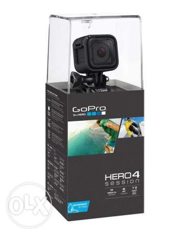 Gopro black saison hero4 وسط القاهرة -  4