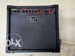 Cort Guitar & Piano Amplifier Amp MX30R // امبليفير كورت