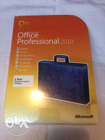 Micro soft Office 2010 Profissional