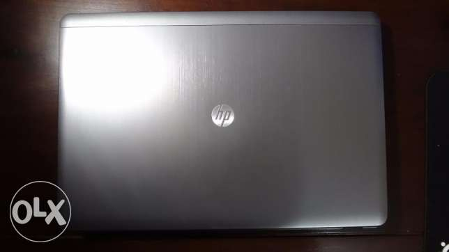 HP ProBook 4540s Laptop
