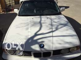 BMW 518 / 1992 Perfect condition