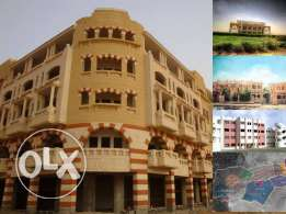 New house For sale inside new heliopolis