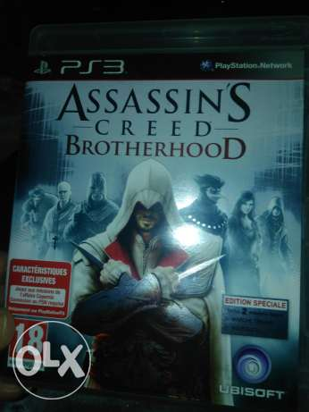 Assassins creed brotherhood حدائق القبة -  2