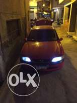 opel vectra 1997 in good condition