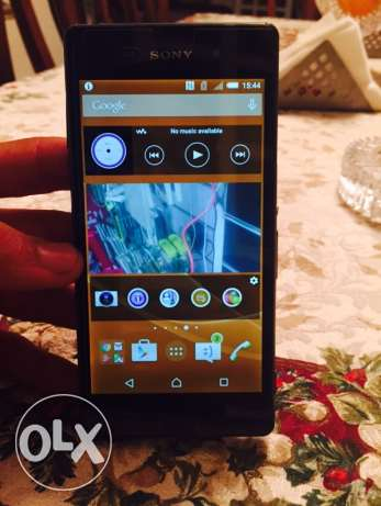 sony z3 very good condition