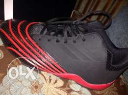adidas basketball shoes original .. from qatar size