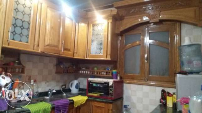 Apartment for sale bay yalla realty 6 أكتوبر -  6