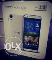 Htc Desire 820s & New With Box