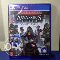 (Assassin's Creed Syndicate (Limited Edition