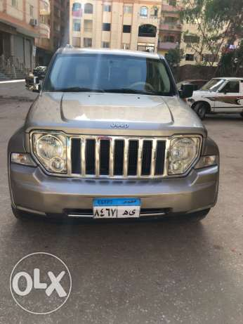 jeep kk 2009 for sale