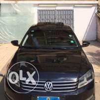 Passat model 2011 High Line - perfect condition