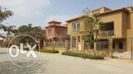 Amazing villa in an elegant compound with amazing price
