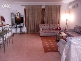 APARTMENT FOR RENT Furnished In New Maadi Nice One