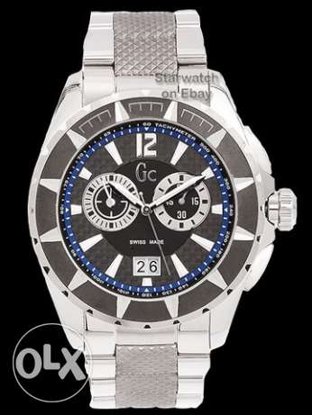 original Guess collection Gc G47004G3