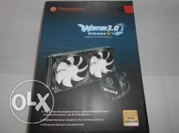Thermaltake Water 3.0 Extreme S 240mm AIO Liquid Cooling System CPU