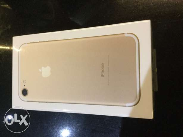 iphone 7 128gb unlocked with facetime الدقى  -  3