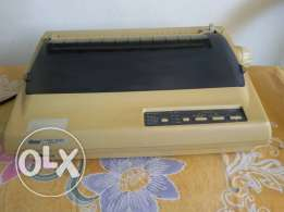 Dot Matrix Printer Made in Japan