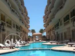 Studio for sale in Hurghada ready to move on right now