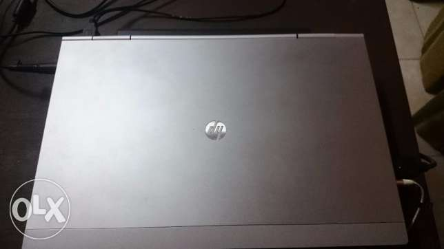 لاب توب Laptop HP EliteBook 2560p - core i5 - 2nd Generation Haram - image 5