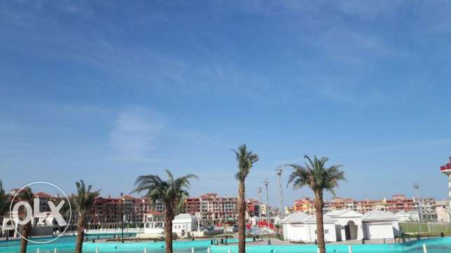 The Best At all Porto Sharm 1 bedroom with private garden شرم الشيخ -  5