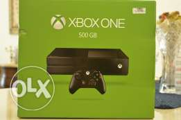Xbox one - Brand New and Sealed