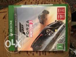 forza horizon 3 like new