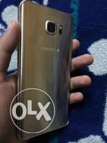 Note 5 gold 64 gigaa