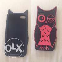 Iphone 5/5s rubber case