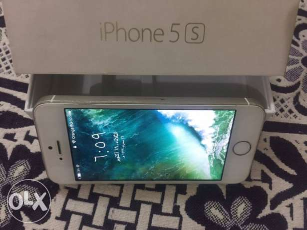 IPhone 5s 16 gb شرم الشيخ -  4