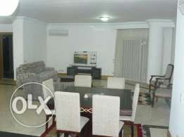 Apartment furniture at maadi sarayat