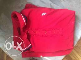 original us polo Assn polo t shirt