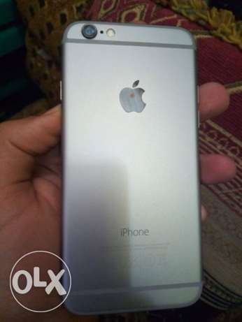 I phone 6 64g for sale or exchange
