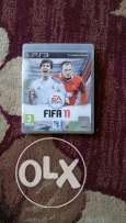 Fifa11 for ps3