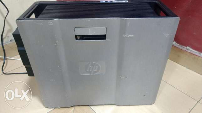 HP Z800 Water Cooling Model طنطا -  2