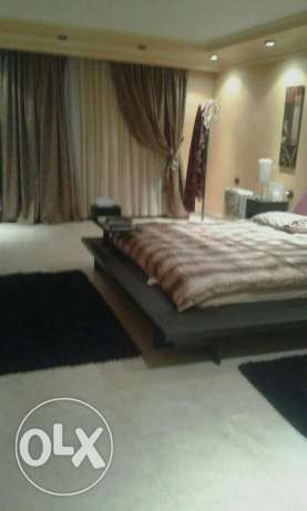 Apartment for rent المعادي -  3