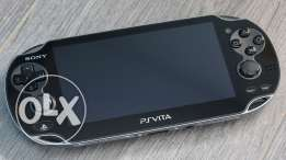 Sony Playstation Vita 3G/WiFi