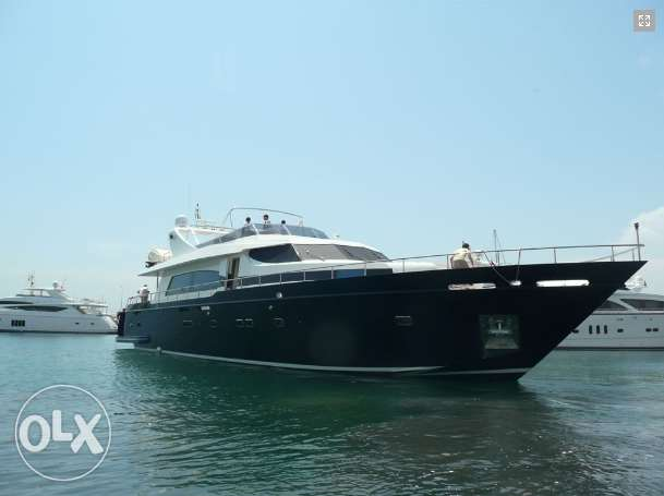 For elites yacht for sale