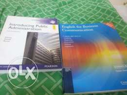 english for business and introducing public administration