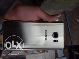 Note 5 4G Gold