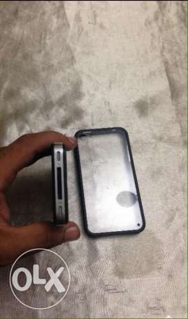 iPhone 4s 16 giga new فيصل -  2