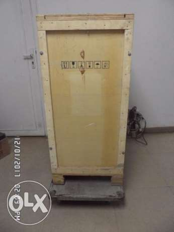 Used Ultrasound Machine WellD - Wed 660 القاهرة الجديدة -  2