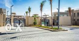 for sale apartment fully finished in palm park 6 october
