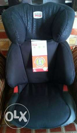 Britax car seet excellent condition حلوان -  2