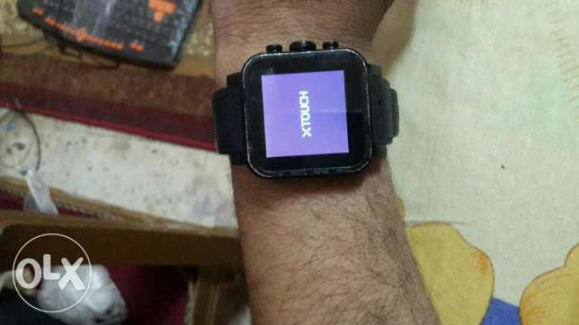 smart watch xtouch wave