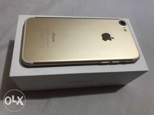 iphone 7 256 giga like new