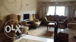 Furnished room in Nasr city