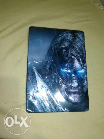 Shadow of mordor pc 6 أكتوبر -  1