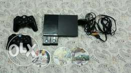 Playstation 2 slim edition/Playstation 2
