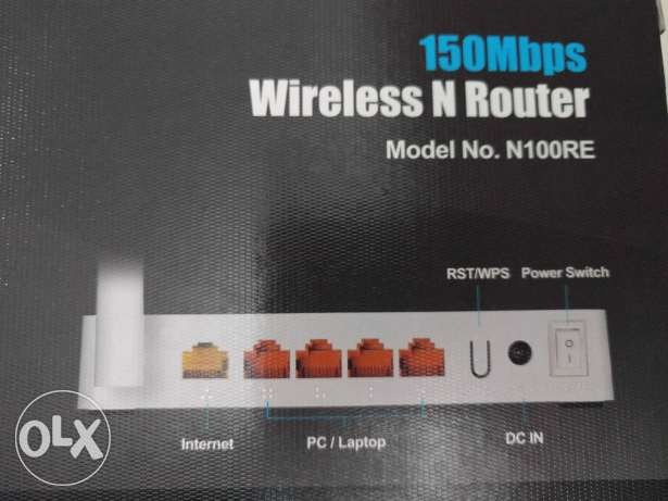 Access Point and 50m Ethernet cable مدينة نصر -  6